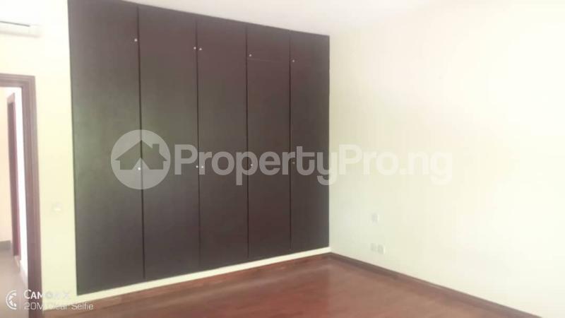 5 bedroom Detached Duplex House for rent Off Bourdillon Road Old Ikoyi Ikoyi Lagos - 2