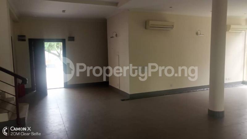 5 bedroom Detached Duplex House for rent Off Bourdillon Road Old Ikoyi Ikoyi Lagos - 12