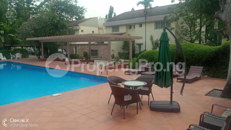 5 bedroom Detached Duplex House for rent Off Bourdillon Road Old Ikoyi Ikoyi Lagos - 6