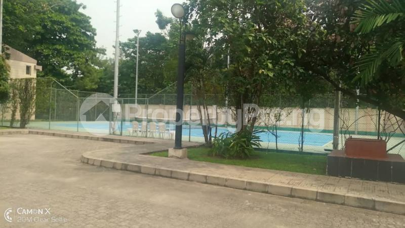 5 bedroom Detached Duplex House for rent Off Bourdillon Road Old Ikoyi Ikoyi Lagos - 15