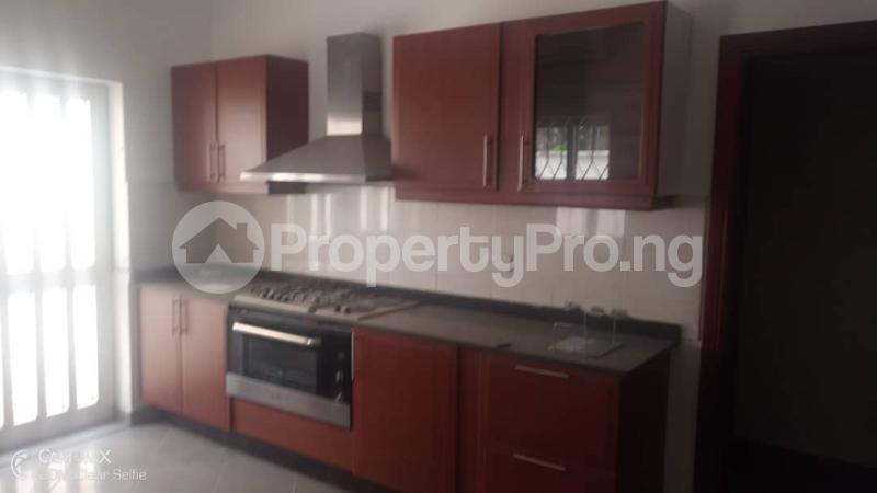 5 bedroom Detached Duplex House for rent Off Bourdillon Road Old Ikoyi Ikoyi Lagos - 0