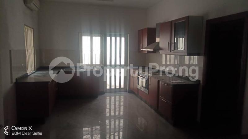 5 bedroom Detached Duplex House for rent Off Bourdillon Road Old Ikoyi Ikoyi Lagos - 10