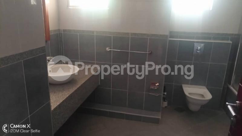 5 bedroom Detached Duplex House for rent Off Bourdillon Road Old Ikoyi Ikoyi Lagos - 9