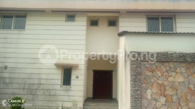 5 bedroom Detached Duplex House for rent Off Bourdillon Road Old Ikoyi Ikoyi Lagos - 16
