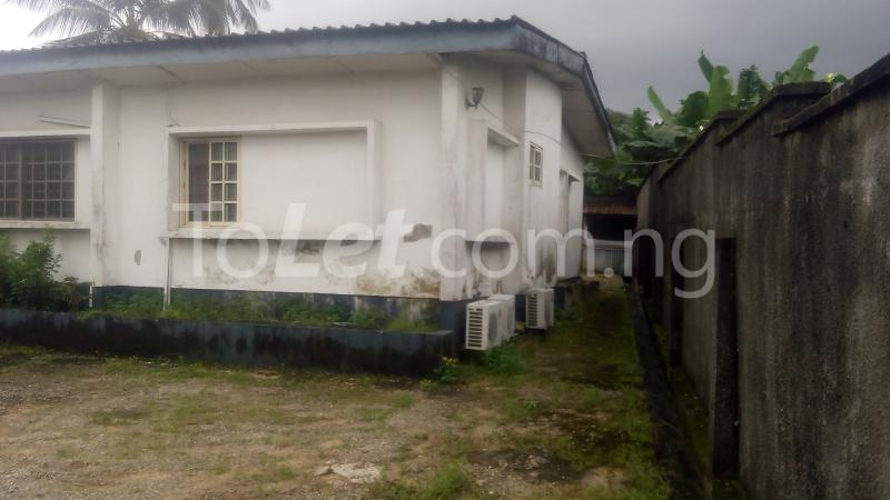 5 bedroom Flat / Apartment for sale Asibang Street Calabar Cross River - 2