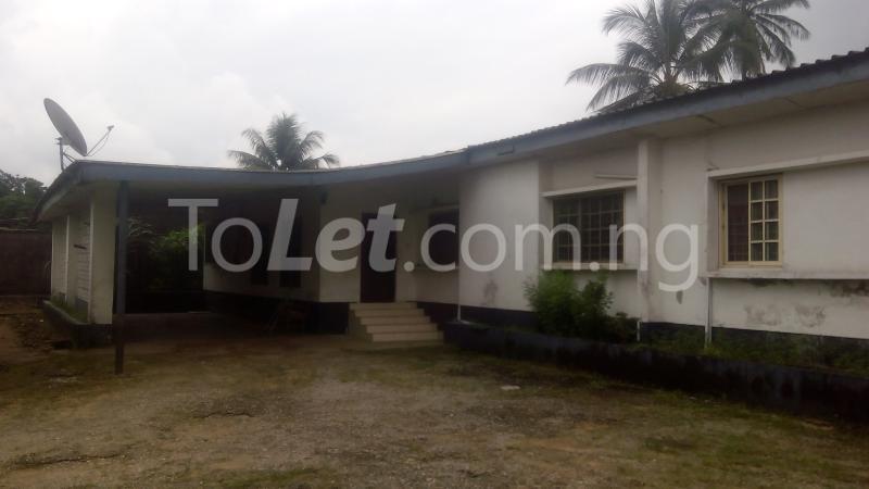 5 bedroom Flat / Apartment for sale Asibang Street Calabar Cross River - 1