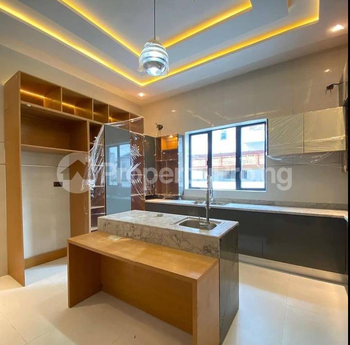 5 bedroom Detached Duplex for sale Osapa London Lagos Island Lagos Island Lagos - 1