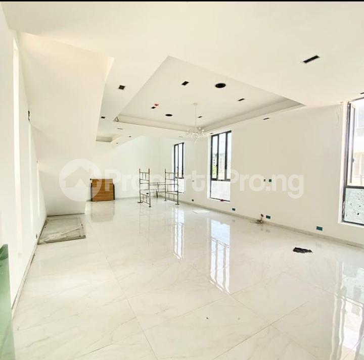 5 bedroom Detached Duplex for sale Osapa London Lagos Island Lagos Island Lagos - 4