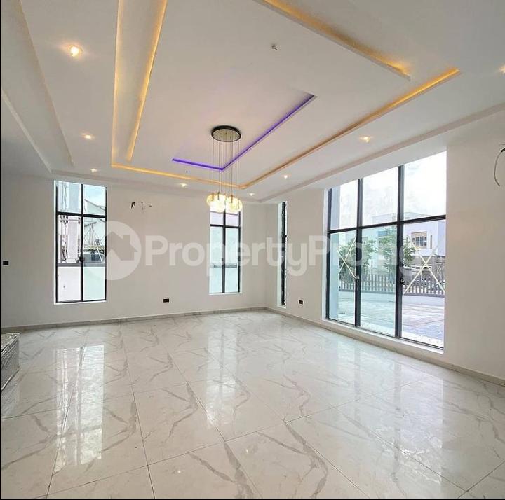 5 bedroom Detached Duplex for sale Osapa London Lagos Island Lagos Island Lagos - 9