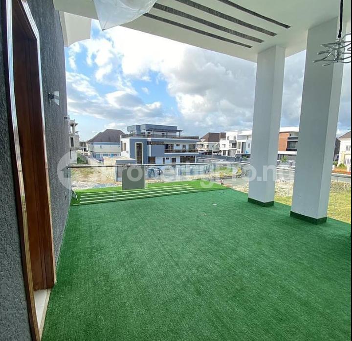 5 bedroom Detached Duplex for sale Osapa London Lagos Island Lagos Island Lagos - 3