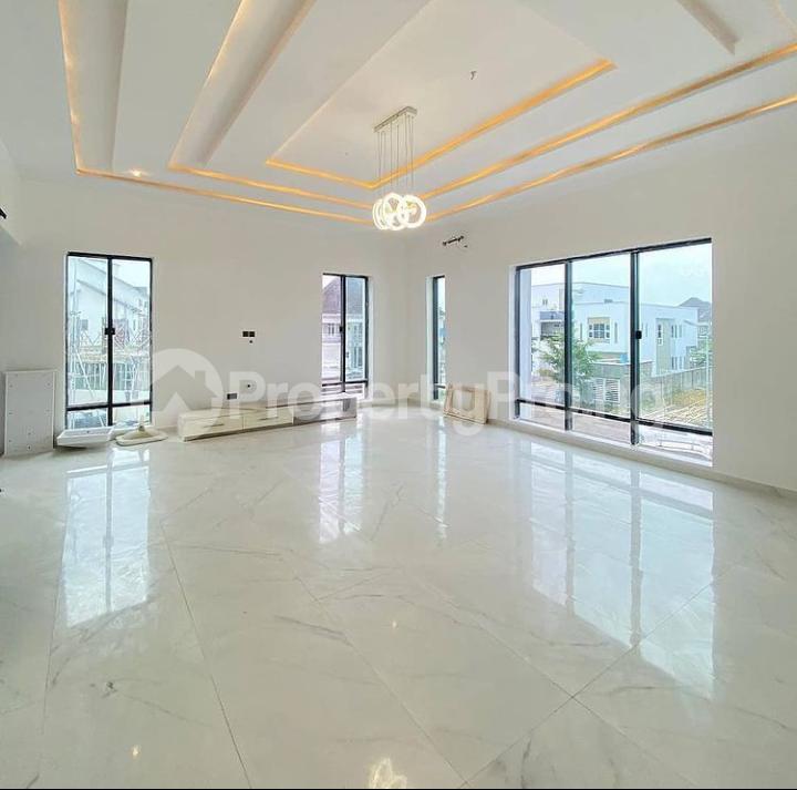 5 bedroom Detached Duplex for sale Osapa London Lagos Island Lagos Island Lagos - 2