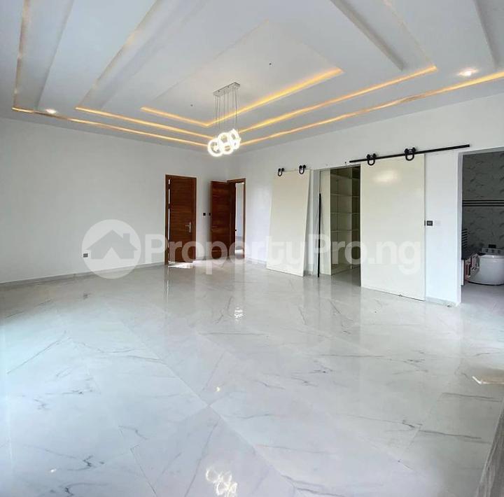 5 bedroom Detached Duplex for sale Osapa London Lagos Island Lagos Island Lagos - 6