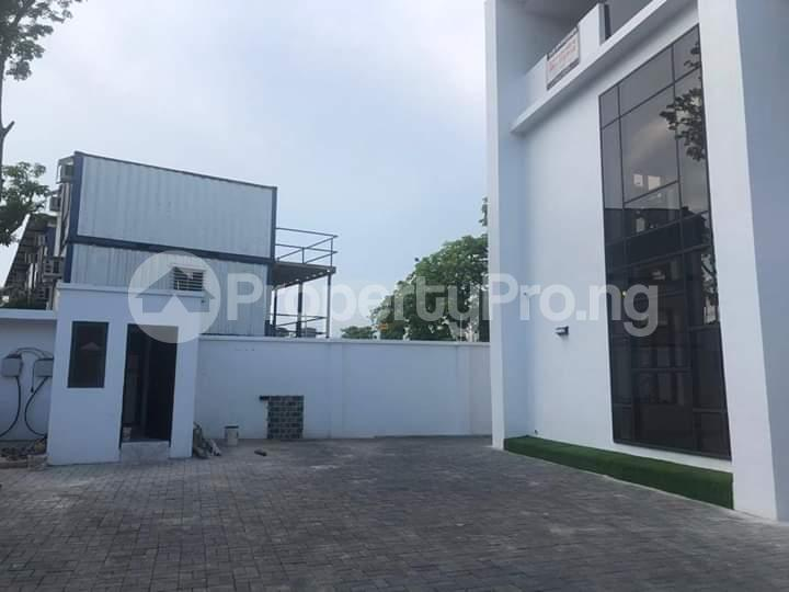 5 bedroom Detached Duplex House for sale - Ikoyi Lagos - 11