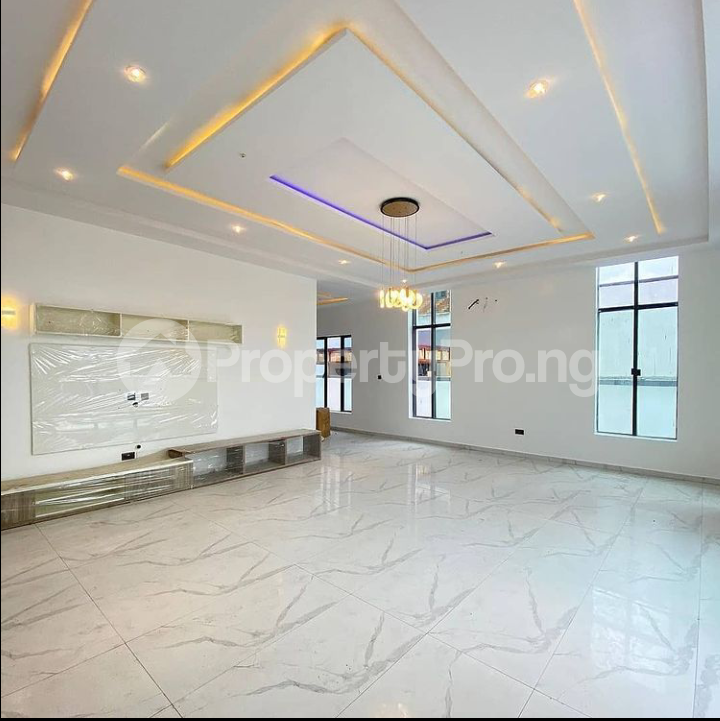 5 bedroom Detached Duplex for sale Osapa London Lagos Island Lagos Island Lagos - 7
