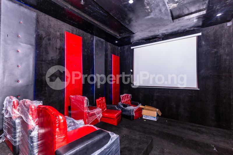 5 bedroom Detached Duplex House for sale Pinnock Beach Estate Osapa london Lekki Lagos - 13