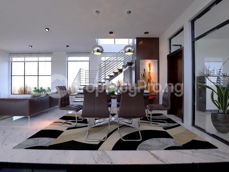5 bedroom Detached Duplex House for sale Banana Island Road Banana Island Ikoyi Lagos - 2