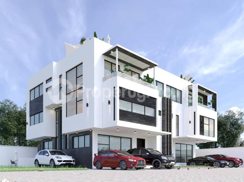 5 bedroom Detached Duplex House for sale Banana Island Road Banana Island Ikoyi Lagos - 0