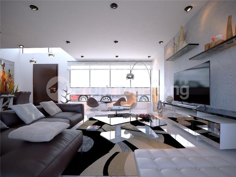 5 bedroom Detached Duplex House for sale Banana Island Road Banana Island Ikoyi Lagos - 3