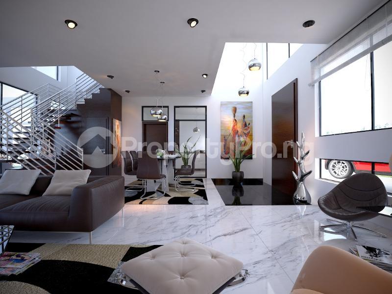 5 bedroom Detached Duplex House for sale Banana Island Road Banana Island Ikoyi Lagos - 1