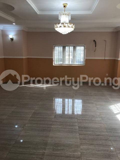5 bedroom House for sale Kings Park Estate Kukwuaba Abuja - 9