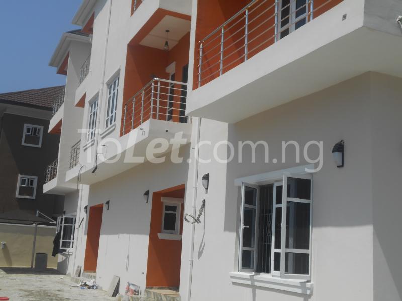 5 bedroom House for sale Richmond Gate Estate Ikate Lekki Lagos - 0