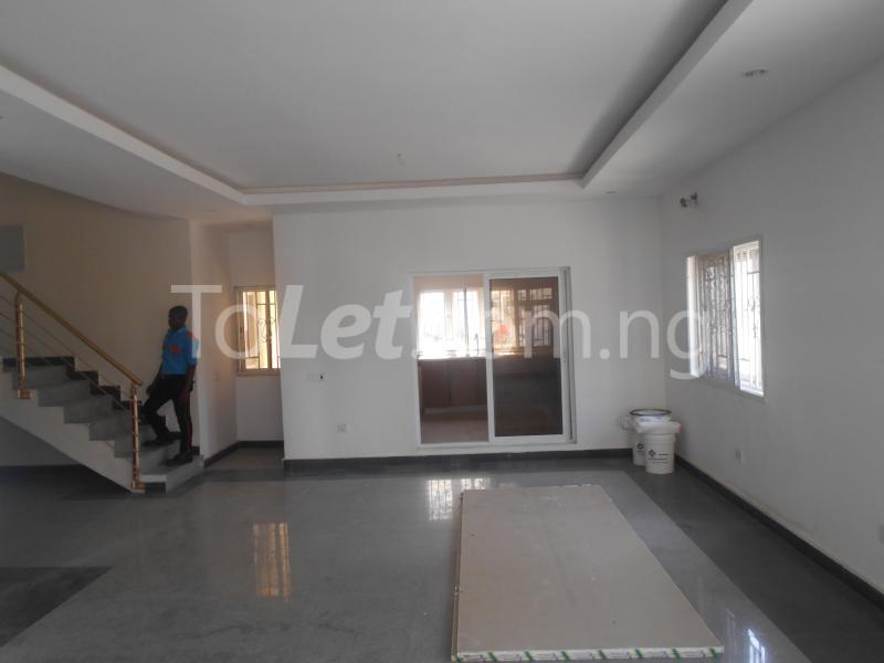 5 bedroom House for sale Richmond Gate Estate Ikate Lekki Lagos - 4