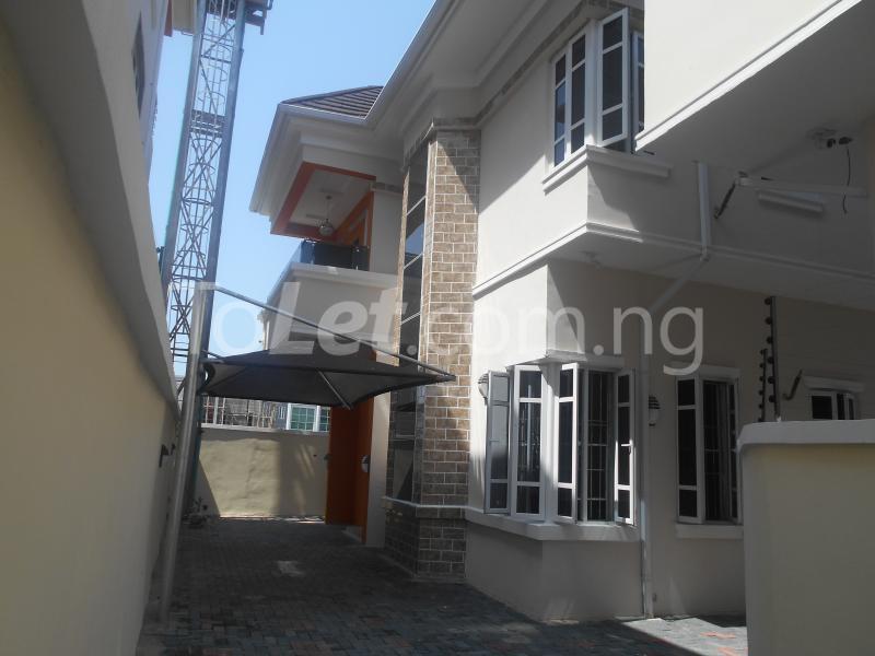 5 bedroom House for sale Richmond Gate Estate Ikate Lekki Lagos - 2