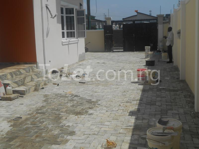 5 bedroom House for sale Richmond Gate Estate Ikate Lekki Lagos - 1
