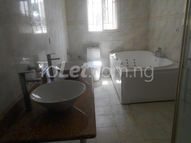 5 bedroom House for sale Richmond Gate Estate Ikate Lekki Lagos - 10