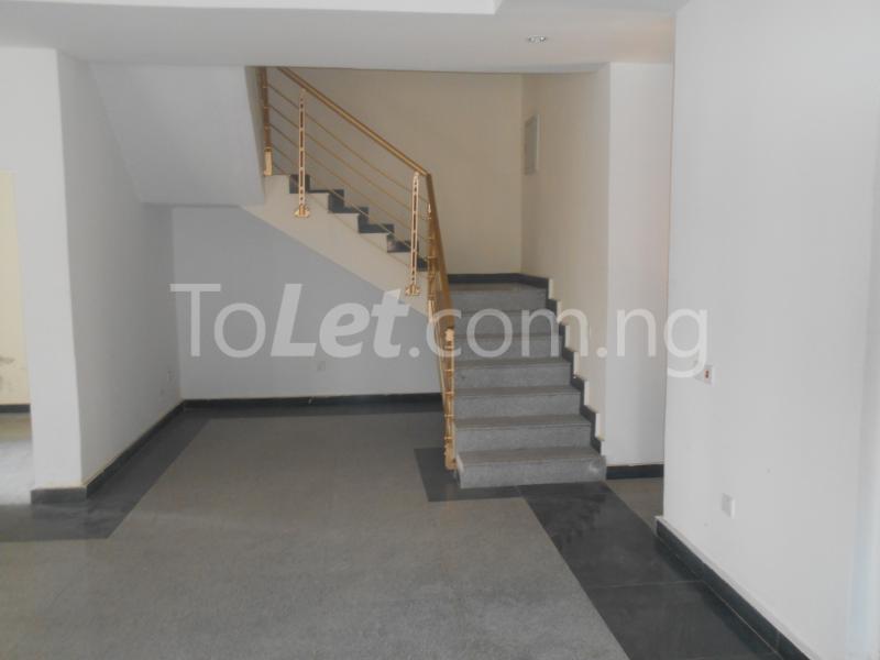 5 bedroom House for sale Richmond Gate Estate Ikate Lekki Lagos - 5