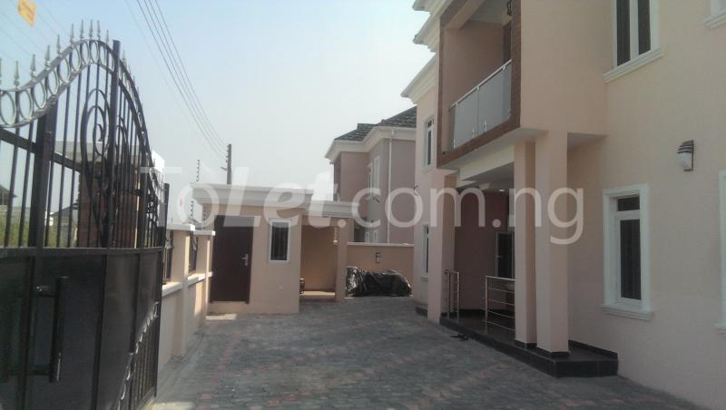 5 bedroom House for sale Lekki Palm City Estate, Thomas estate Ajah Lagos - 3