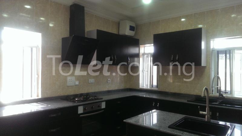 5 bedroom House for sale Lekki Palm City Estate, Thomas estate Ajah Lagos - 10