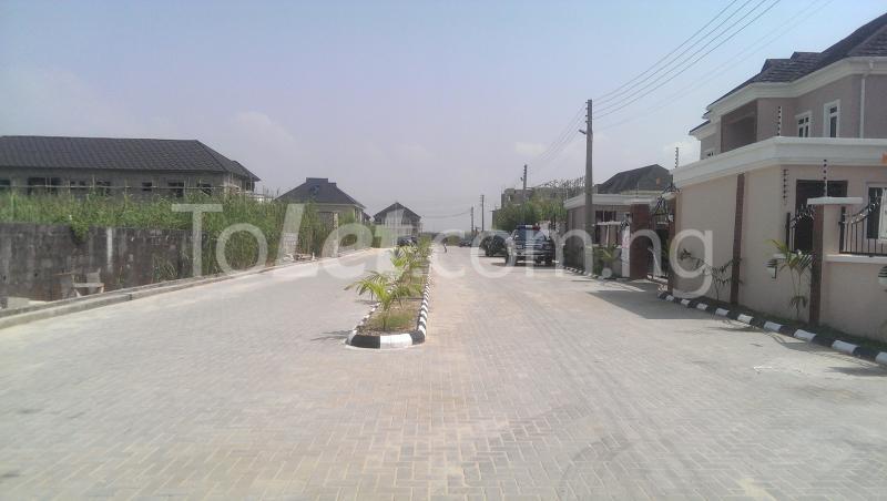 5 bedroom House for sale Lekki Palm City Estate, Thomas estate Ajah Lagos - 27