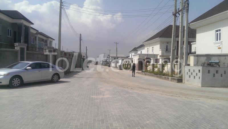 5 bedroom House for sale Lekki Palm City Estate, Thomas estate Ajah Lagos - 26