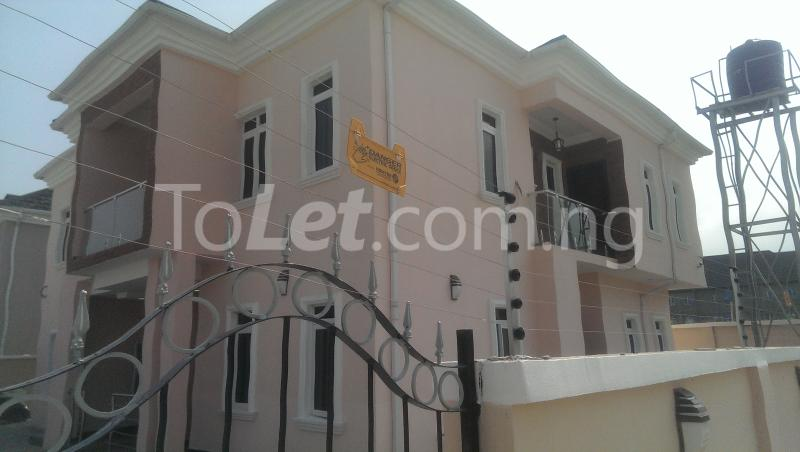 5 bedroom House for sale Lekki Palm City Estate, Thomas estate Ajah Lagos - 0