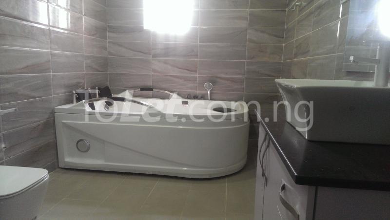 5 bedroom House for sale Lekki Palm City Estate, Thomas estate Ajah Lagos - 22
