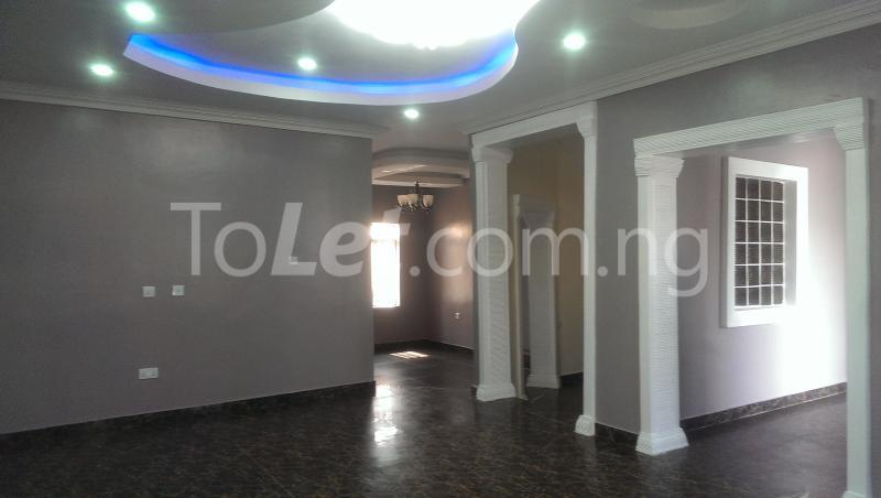 5 bedroom House for sale Lekki Palm City Estate, Thomas estate Ajah Lagos - 5