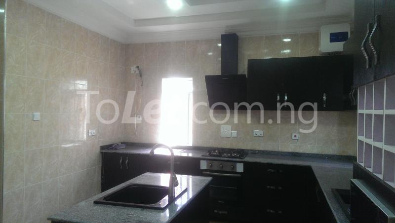 5 bedroom House for sale Lekki Palm City Estate, Thomas estate Ajah Lagos - 8