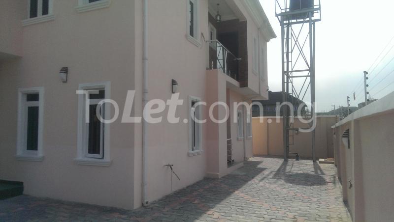 5 bedroom House for sale Lekki Palm City Estate, Thomas estate Ajah Lagos - 2