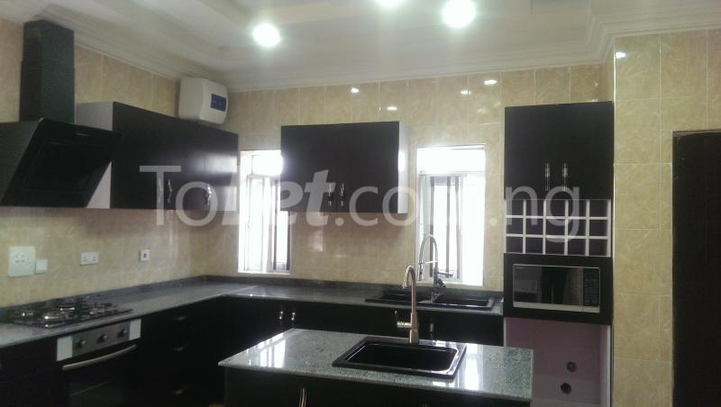 5 bedroom House for sale Lekki Palm City Estate, Thomas estate Ajah Lagos - 7