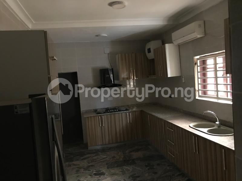 5 bedroom Semi Detached Duplex for sale Apo Legislative Quarters, Abuja Apo Abuja - 5