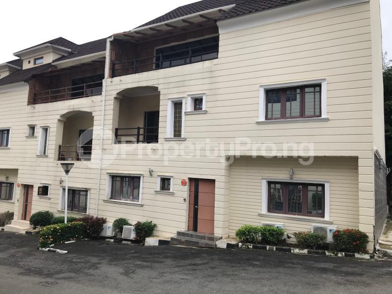 5 bedroom Semi Detached Duplex for sale Apo Legislative Quarters, Abuja Apo Abuja - 4