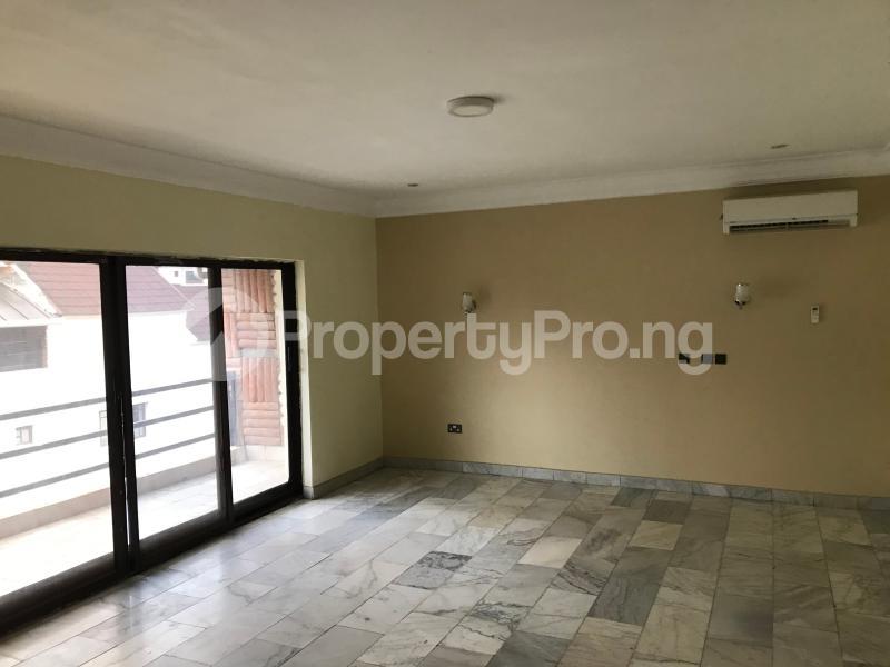 5 bedroom Semi Detached Duplex for sale Apo Legislative Quarters, Abuja Apo Abuja - 8