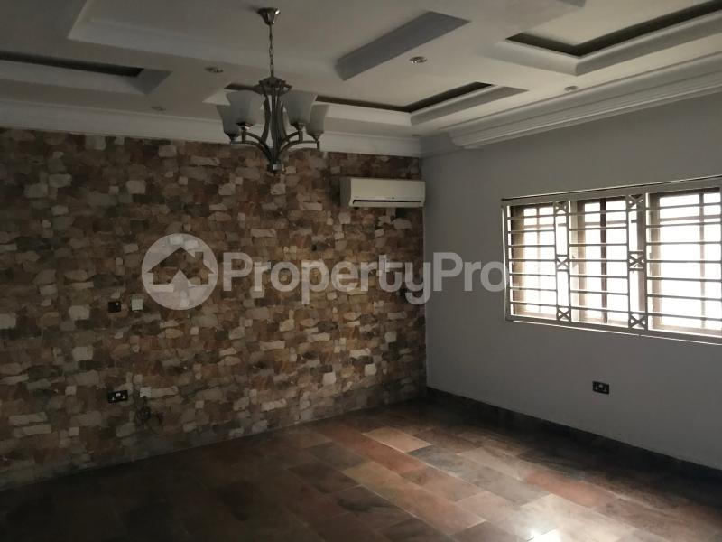 5 bedroom Semi Detached Duplex for sale Apo Legislative Quarters, Abuja Apo Abuja - 0