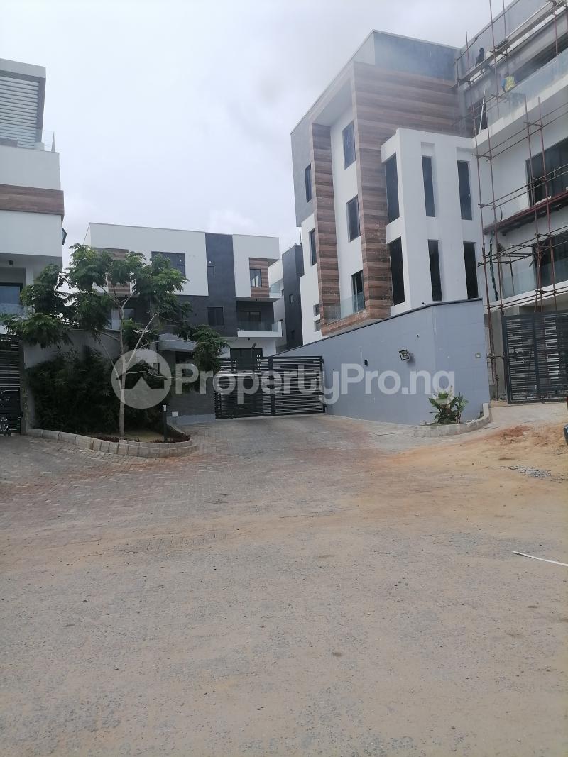 5 bedroom Semi Detached Duplex House for sale Banana Island Ikoyi Lagos - 0