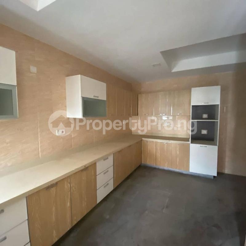5 bedroom Terraced Duplex House for sale Idado Lekki Lagos - 6