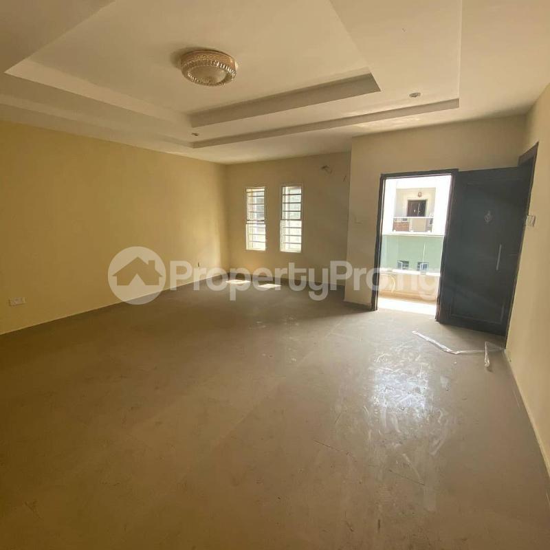 5 bedroom Terraced Duplex House for sale Idado Lekki Lagos - 5