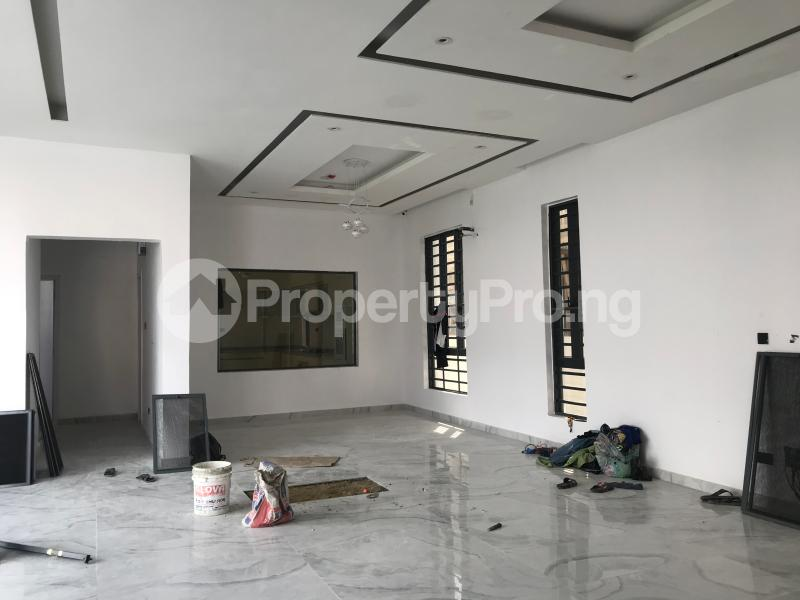5 bedroom House for sale Lekki Lagos - 2