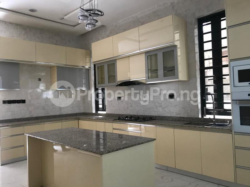5 bedroom House for sale Lekki Lagos - 1