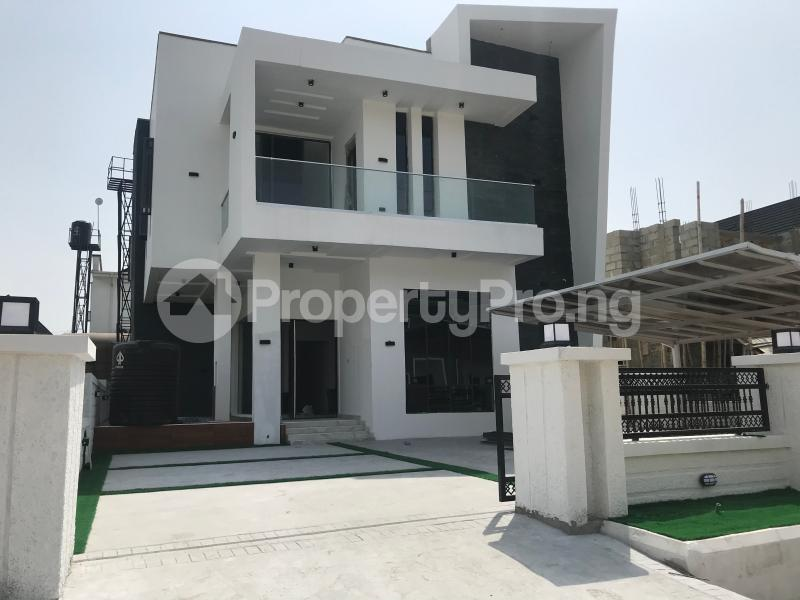 5 bedroom House for sale Lekki Lagos - 0